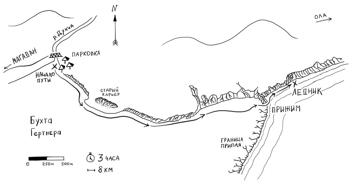 lednik-map